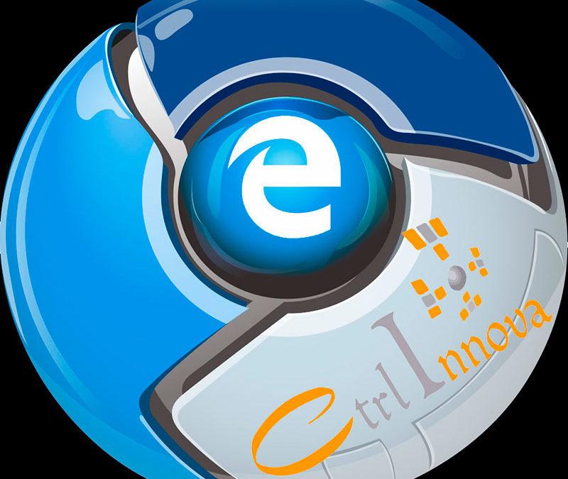 Microsoft abandonara microsoft edge